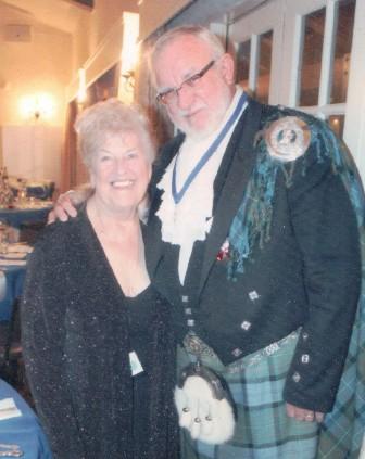 Nellie & John Lowry