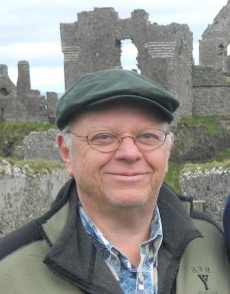 David McDonnell
