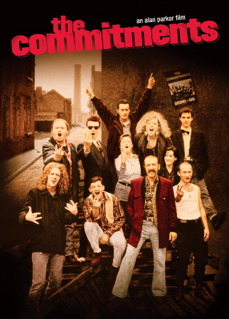 the-commitments-1991-poster