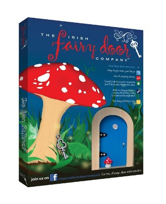 irish fairy door company