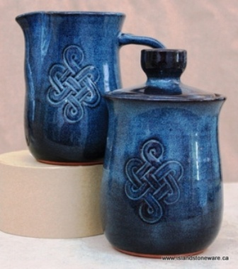 island stoneware
