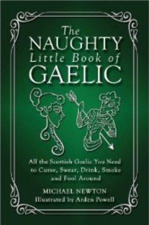 naughty little book of gaelic