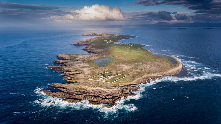 Ireland's Islands