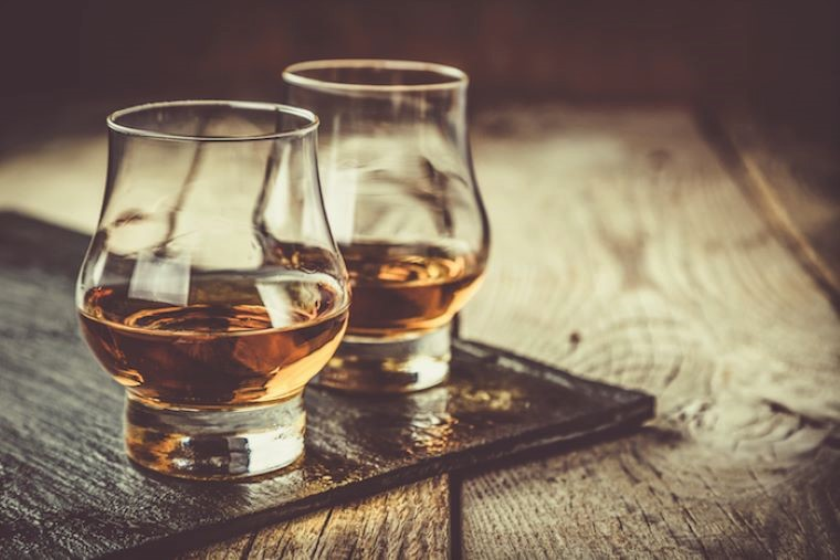 Why You Should Drink More Whiskey