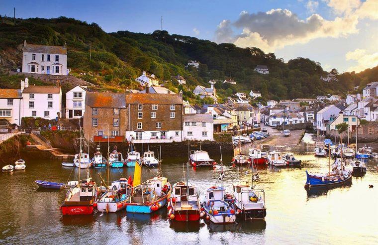 Quaint Cornwall