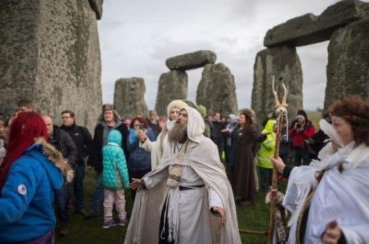 Celtic Religion & Spirituality