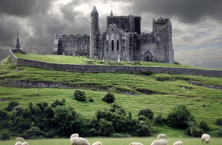 Ten Timeless Irish Castles