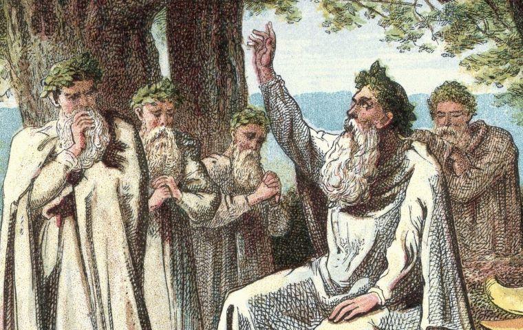 Druids!