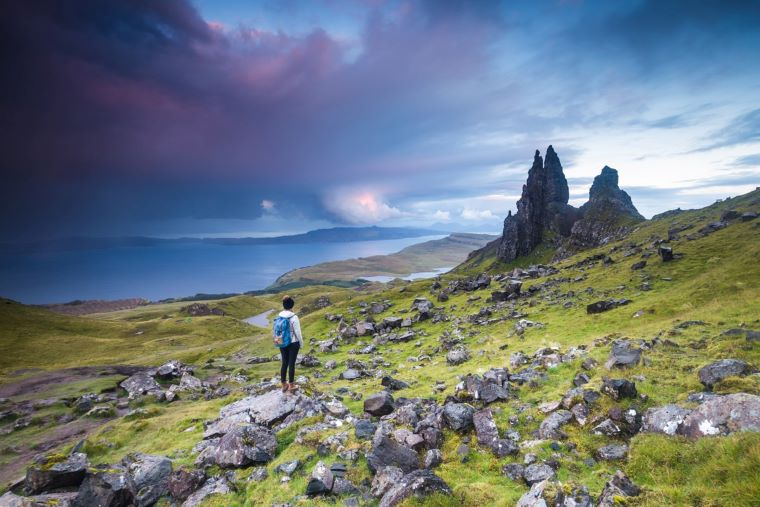 Amazing Things to do in Scotland