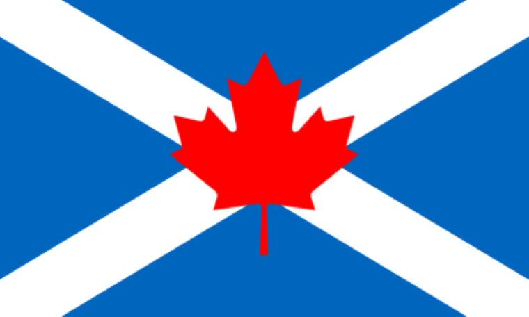 The Scottish Roots of Canada