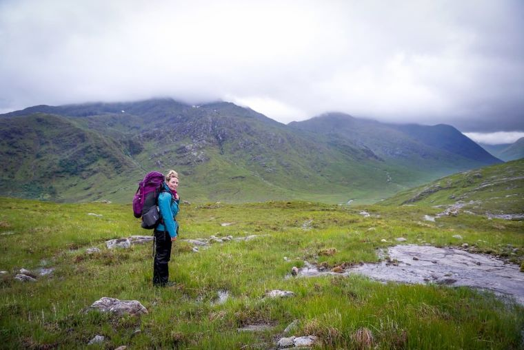 Scotland's National Trail