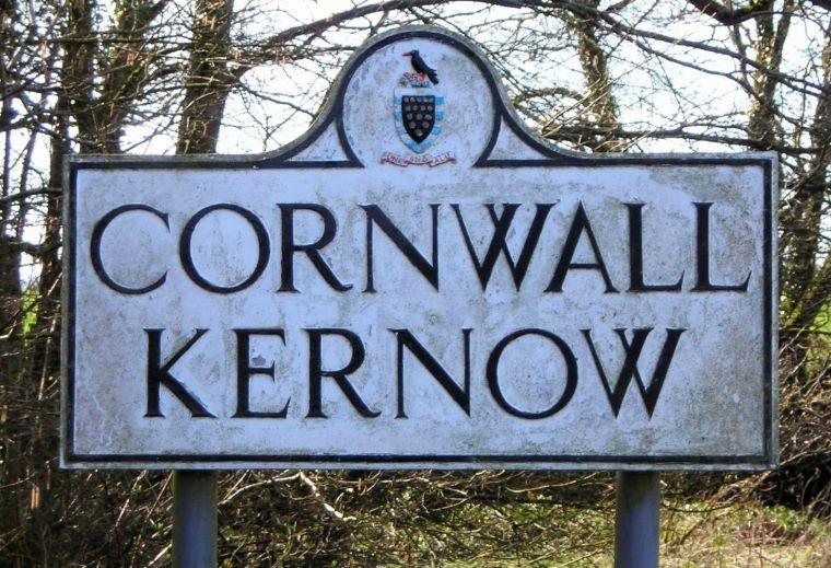 History of the Cornish Language