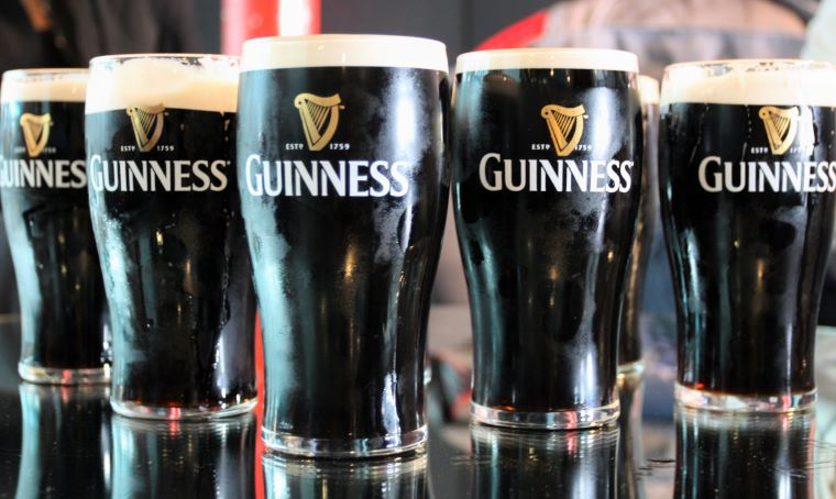 20 Facts About Guinness