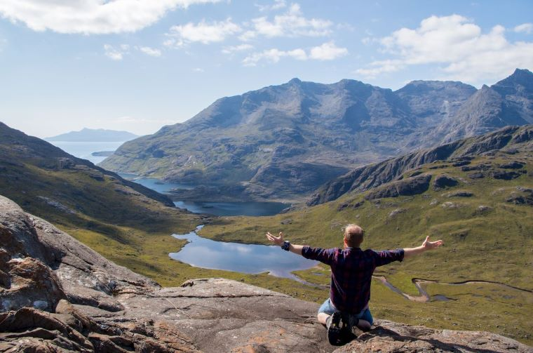 Ten Wonderful Walks on the Isle of Skye