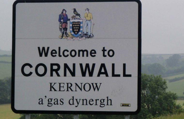 Classic Cornish