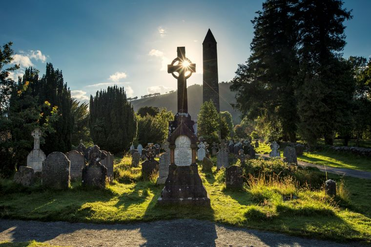 Ireland's Early Christian heritage