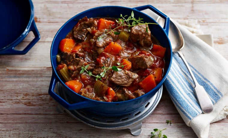 Scottish Beef Stew
