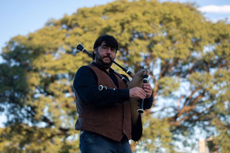 Santiago Molina