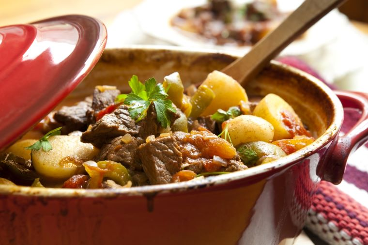 Celtic Stew