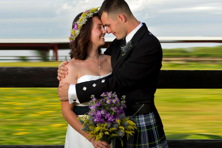 The Celtic Wedding