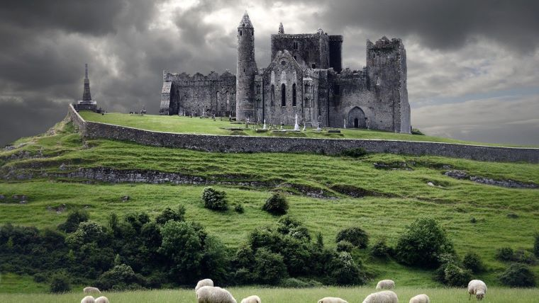 10 Timeless Irish Castles
