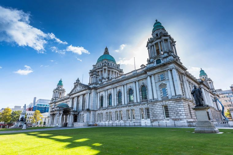 Top Ten Things to do in Belfast
