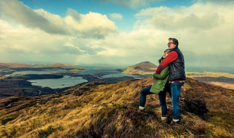 Five Wonderful Walks in Ireland