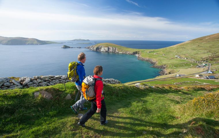 Five New Ways to Experience Ireland