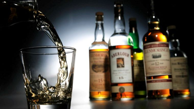 Guide to Scotch Whisky