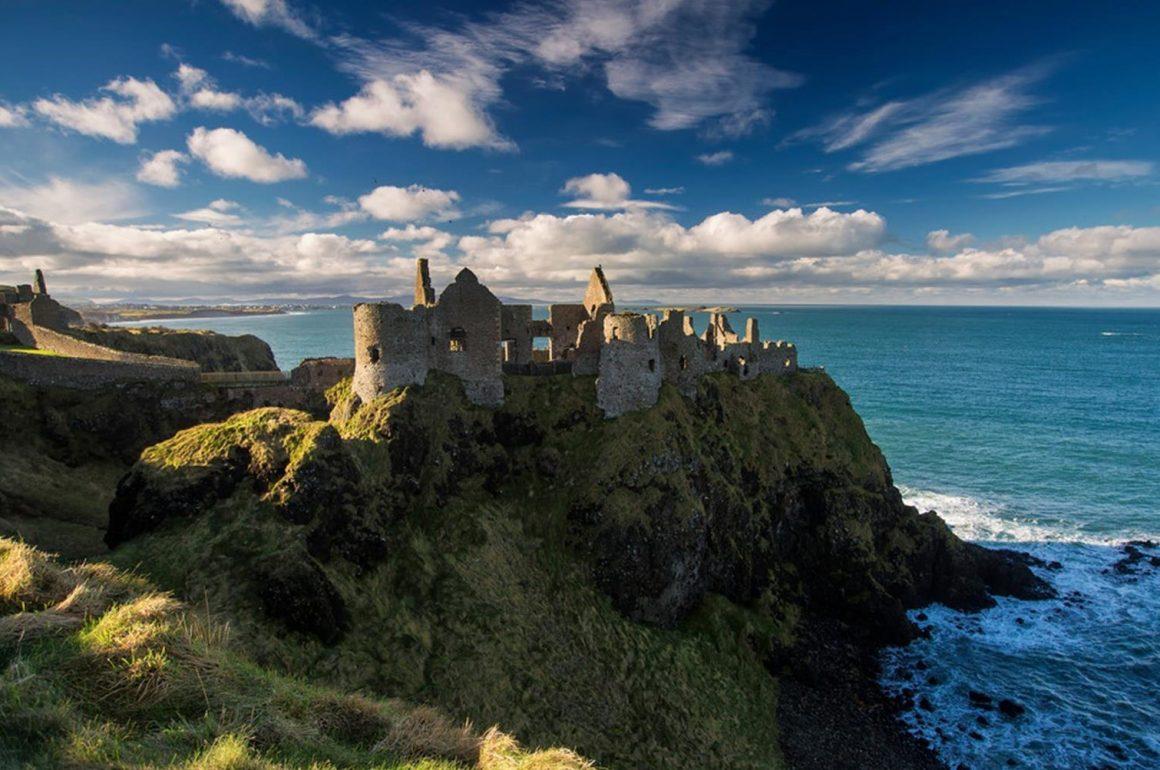 Historic Sites in Ireland
