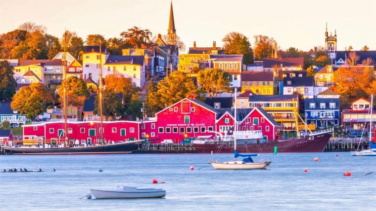 Celebrating Nova Scotia