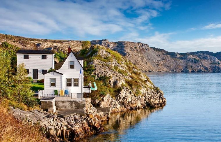 Newfoundland Saga: The Road to Spectacle Head and Back