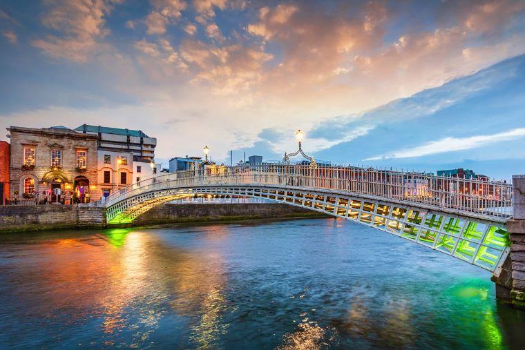 Doing Dublin