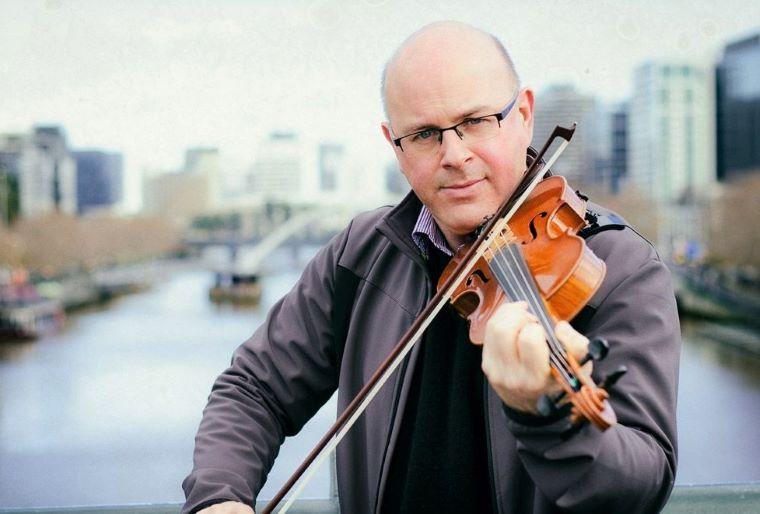 Colin MacLeod