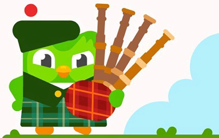Gaelic in Your Gob