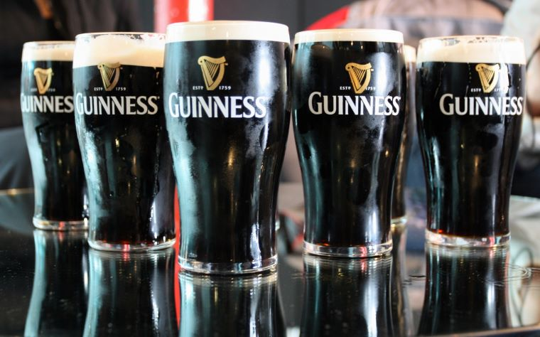 All About Guinness